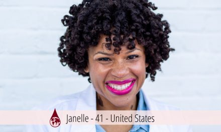 Janelle tells us which products make her period easier to manage
