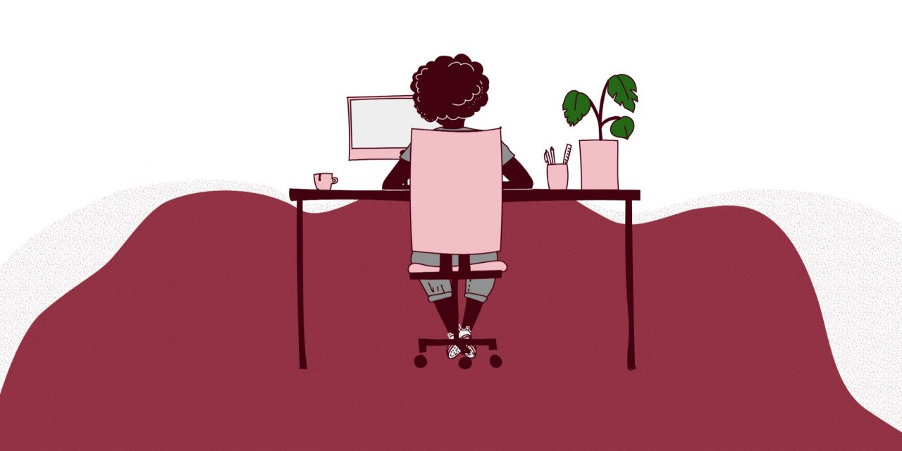 5 steps to combat the period taboo at work
