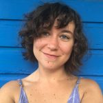 Kara Daly, freelance blogger, copywriter, womxn's health, sexual wellness, copybykara, Vulvani